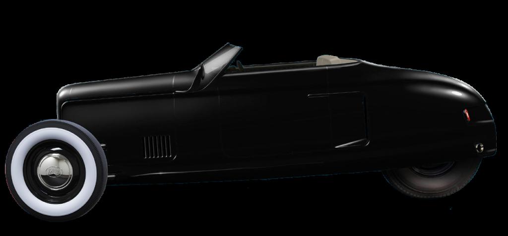 Roadster-Black