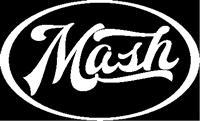Mash Motor Company Logo